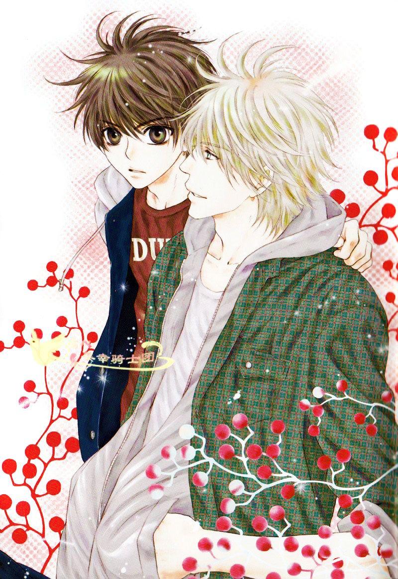 Ren & Haru