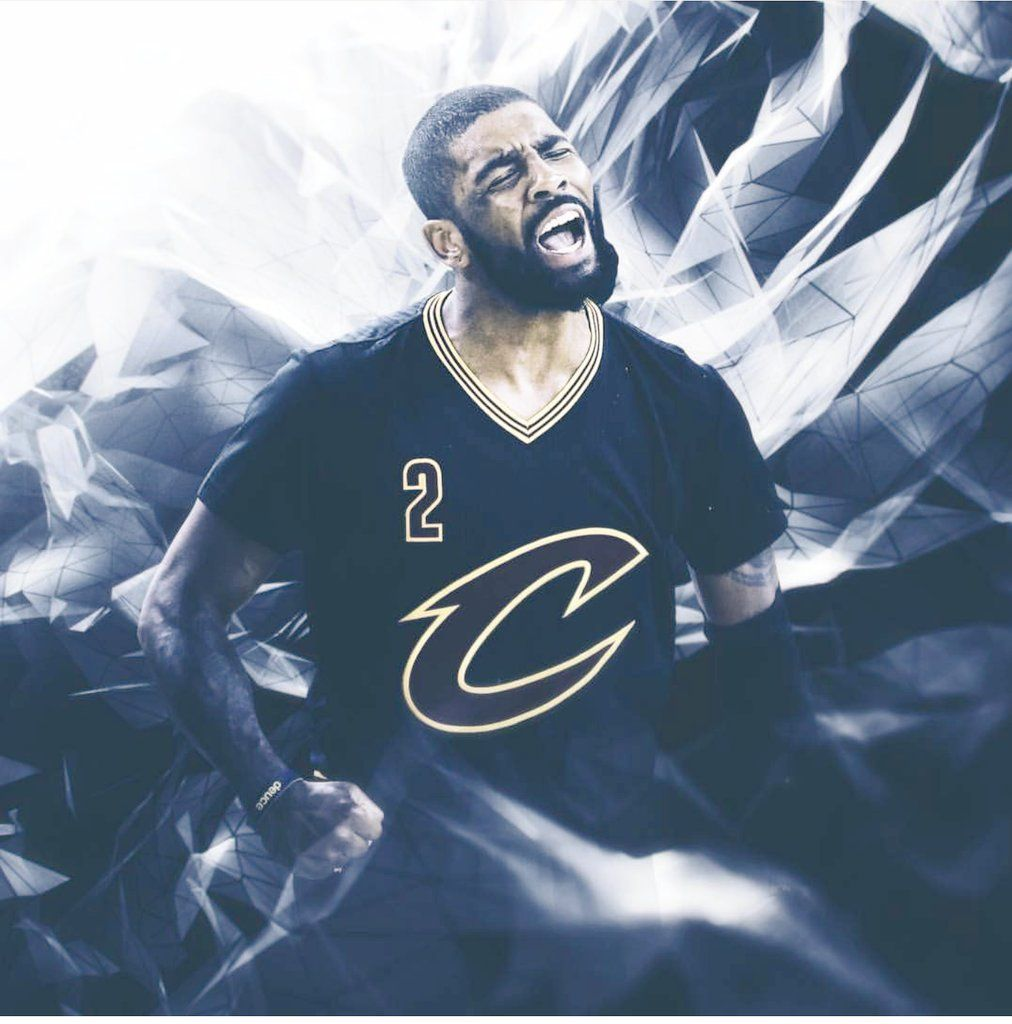 """CavsGoldNation on Twitter: """"Wont. Stop. Cant. Stop! #DefendTheLand #CavsMania https://t.co/605qE4VpRp"""""""