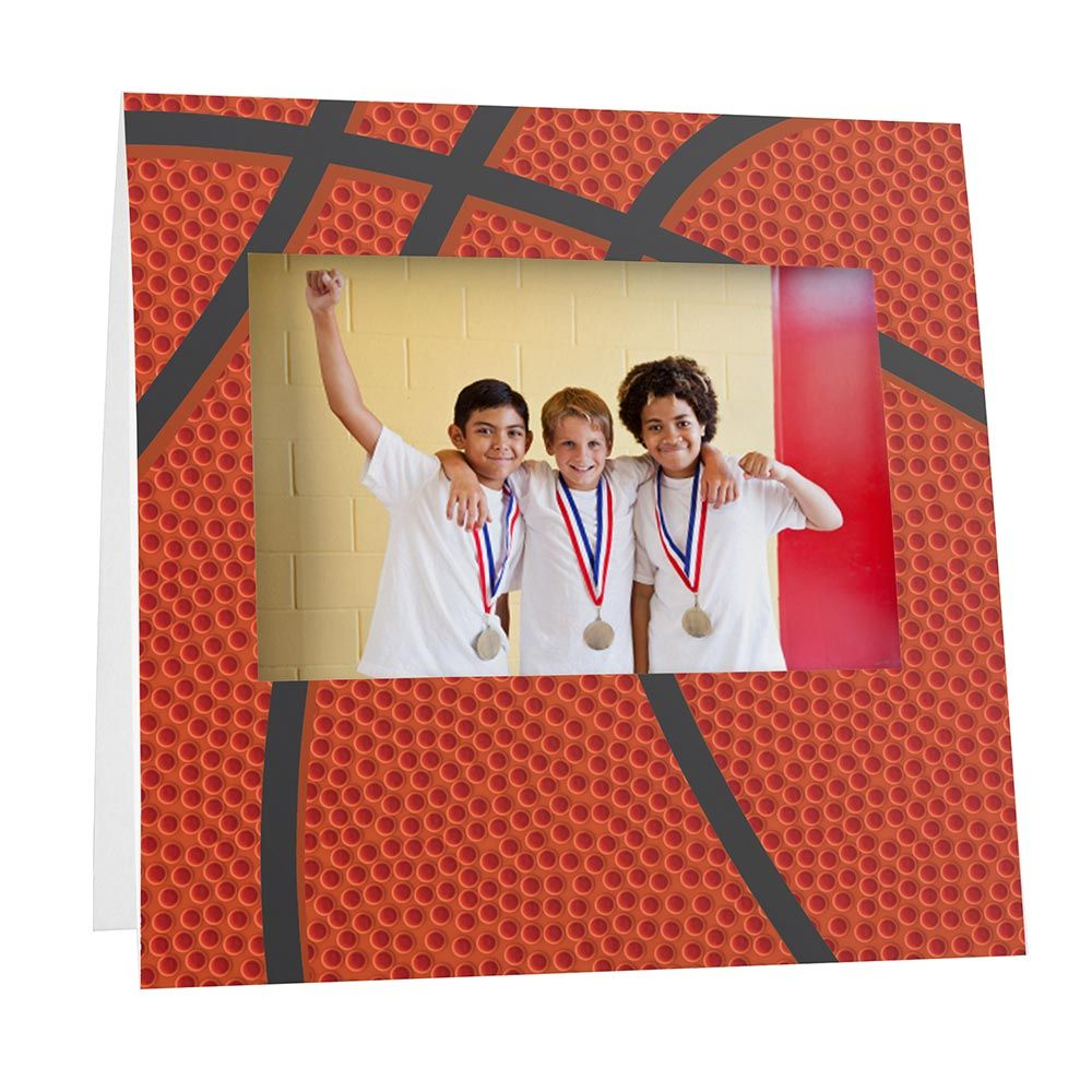 Basketball Instax Frame From Studiostyle Com Perfect For Parties Themed Events Casual Celebrations And More This B Frame Instax Photos Sports Photography