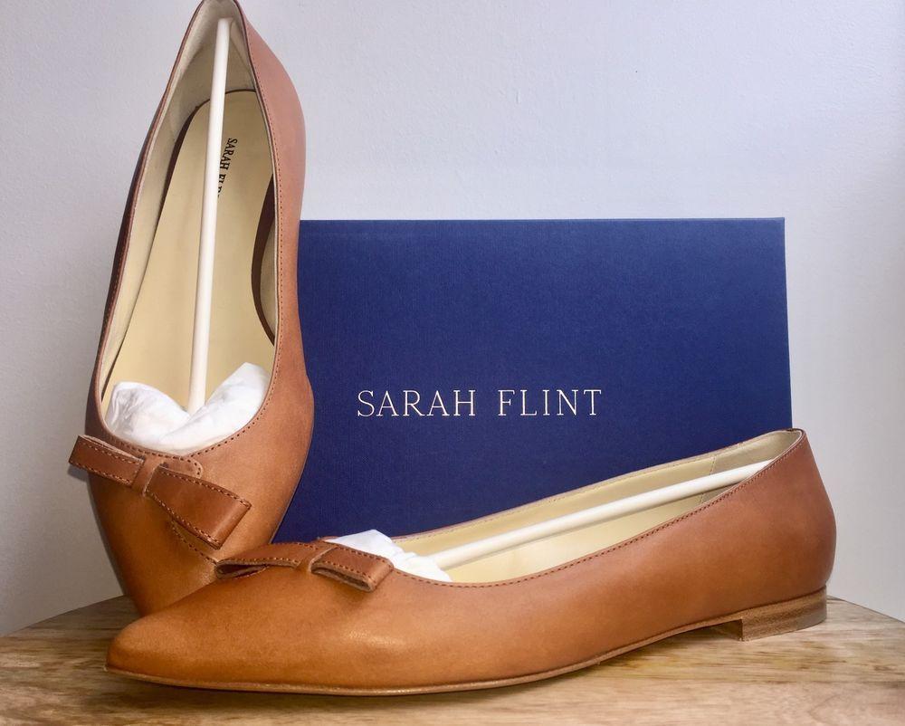 design di qualità a8c07 789d3 Sarah Flint Natalie flats sz 40.5/US10 seen on Meghan Markle ...