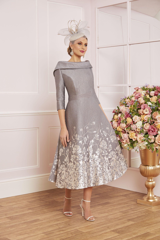 Veni Infantino Mother Of The Bride Dress Bride Dress Infantino Mother Veni In 2020 Mother Of Groom Outfits Mother Of Bride Outfits Groom Wedding Dress