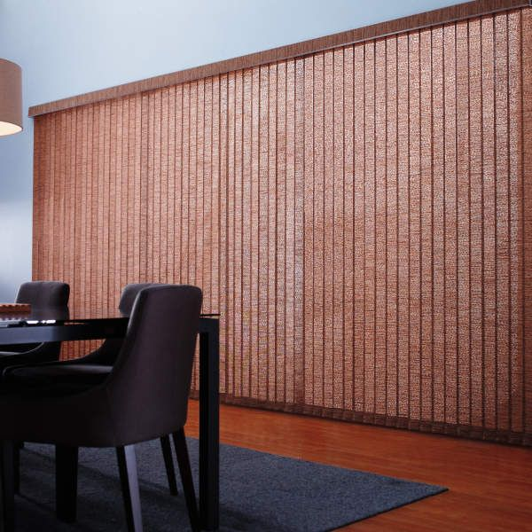 Levolor Custom Fabric Vertical Blinds Levolor Vertical Blinds Are