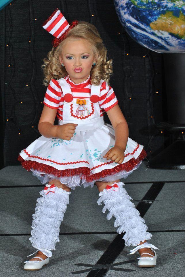 Pageant Wear - Touch Of Skye By Mara Skye Pageant Diva Wear ...