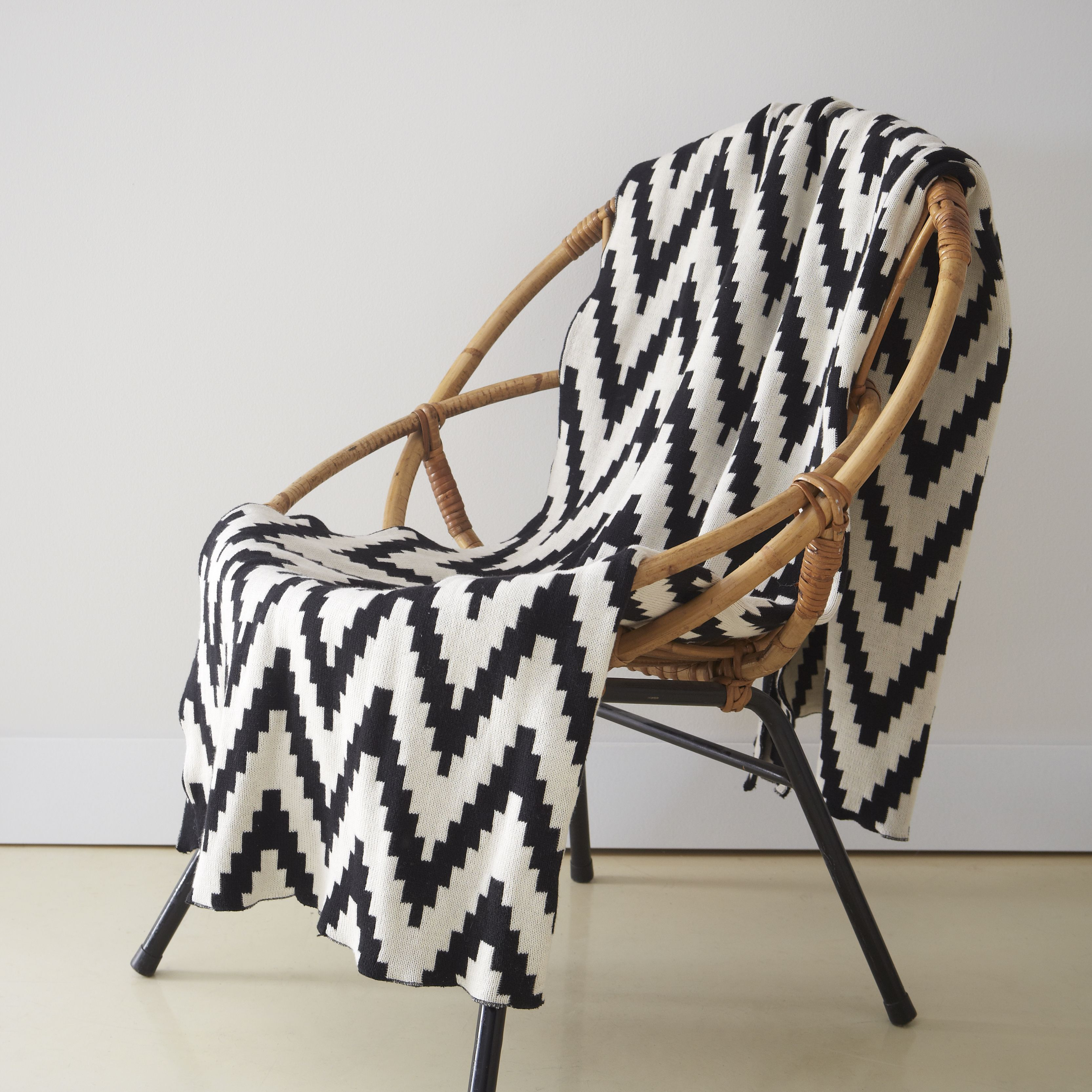 Plaid chevron id es d co mars avril 2014 zodio id es for Idee deco zodio