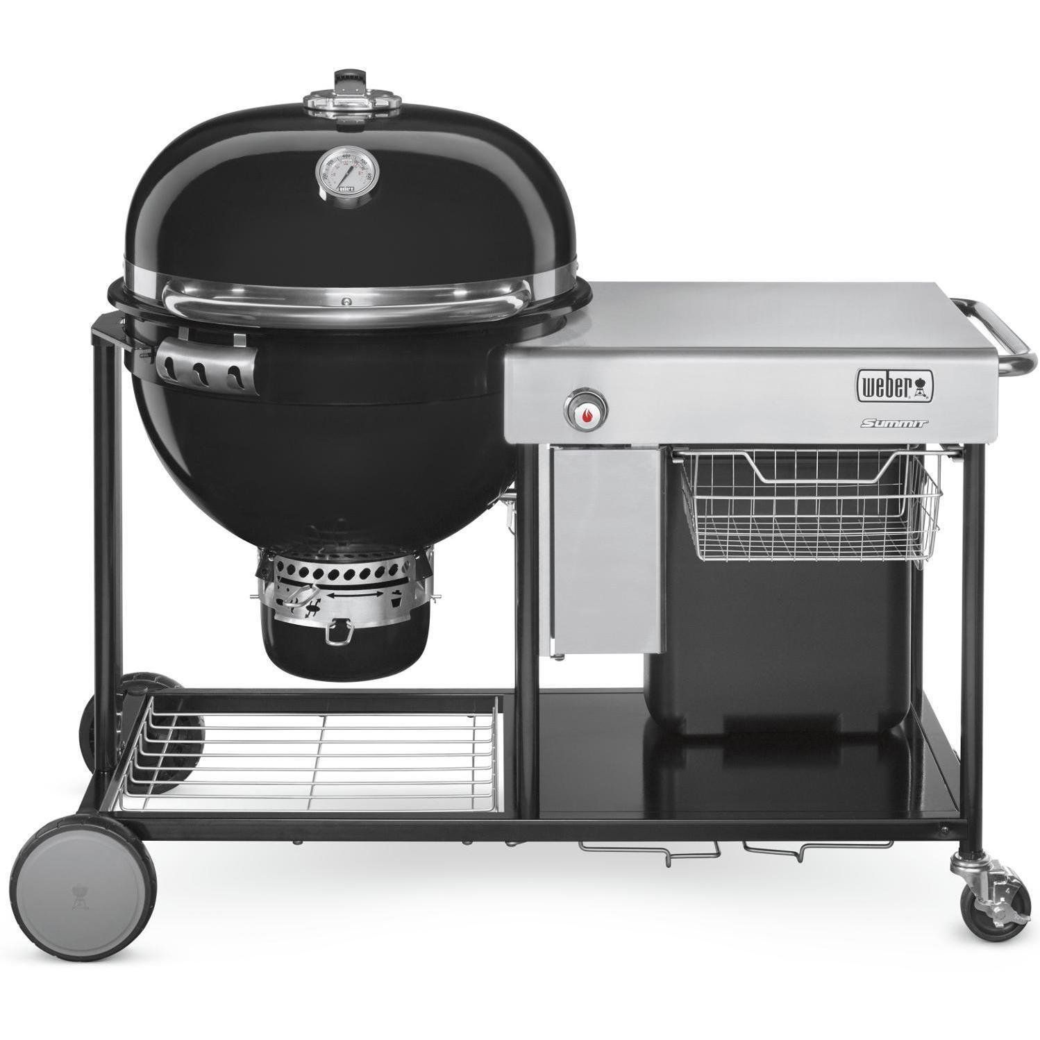 WEBER Summit Charcoal Grill in affordable Price at Grill Parts Hub