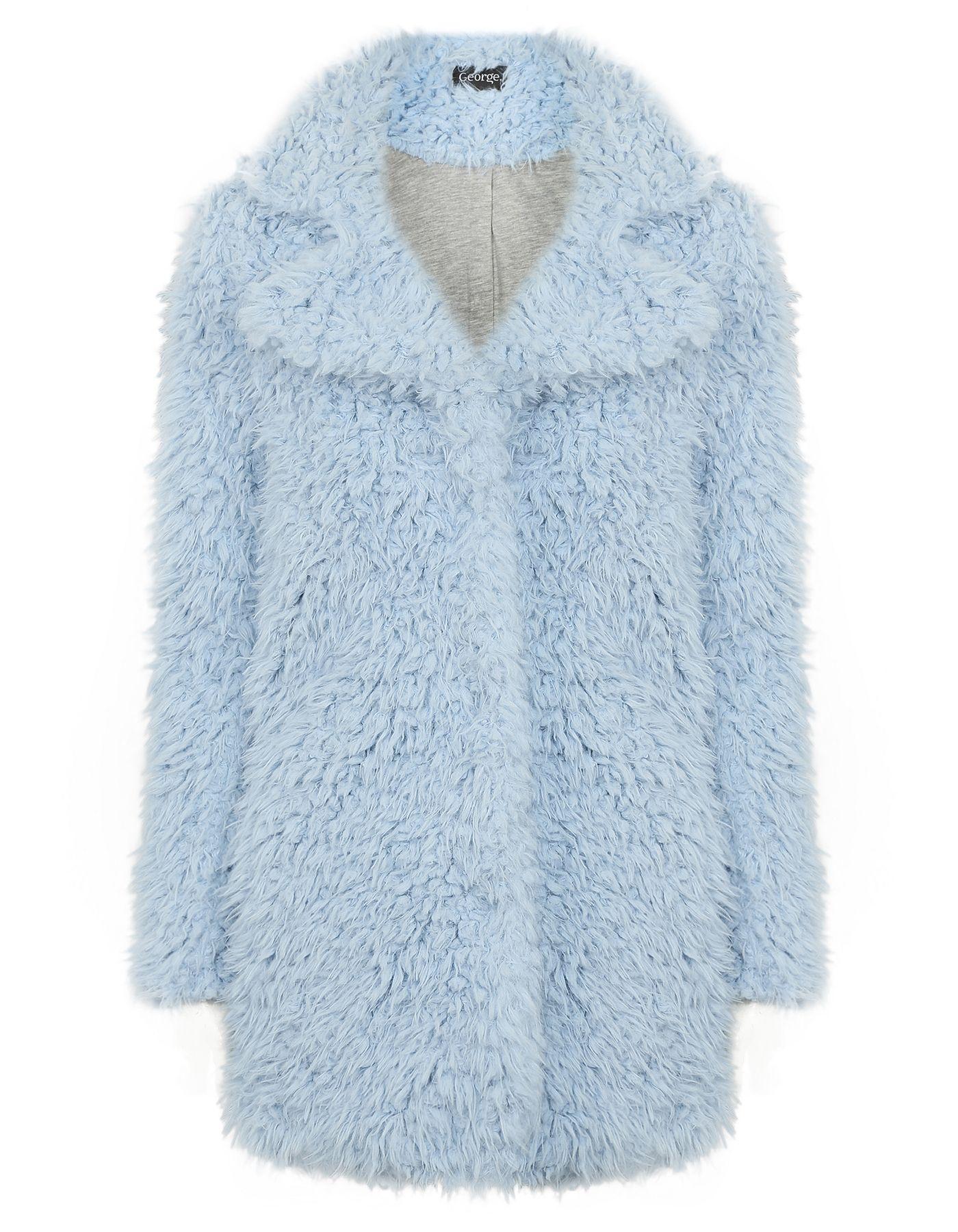 20bda17a2 Teddy Coat