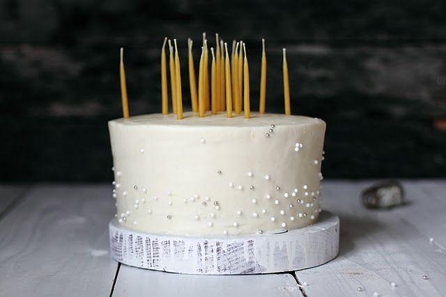 Sehr schöne Torte...wer braucht schon immer diese riesen Teile? ;-)