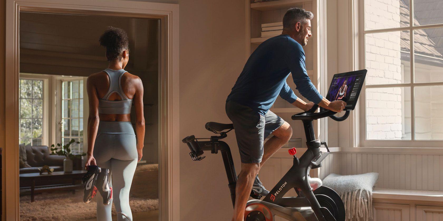 Peloton Vs Nordictrack Vs Echelon The Best Indoor Bike Trainer In 2020 Indoor Bike Trainer No Equipment Workout Nordictrack