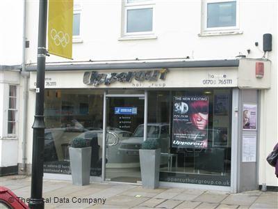 Uppercut Romford Essex Kitchen Appliances Brentwood