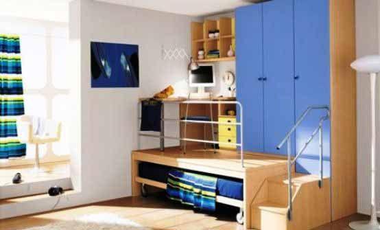Teenage Boys Bedroom Decorating Ideas  Swati  Pinterest Captivating Trendy Bedroom Designs Inspiration Design