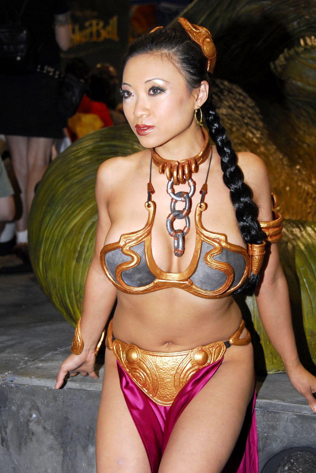 Asian girl porn