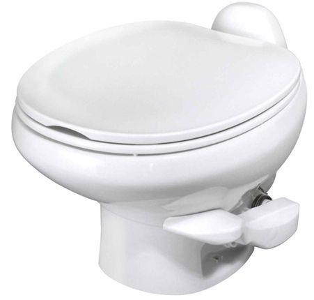 Thetford 42059 Aqua Magic Style Ii Rv Toilet Without Water Saver White China Toilet Toilet Aqua