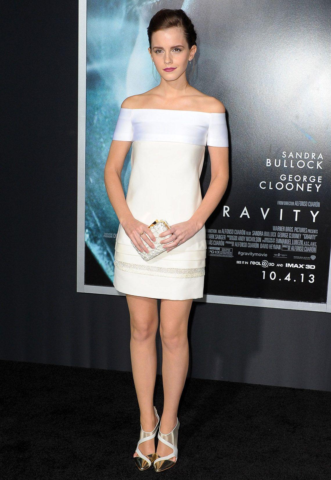 Fashion-Looks: Der Style von Emma Watson | Maxi-Röcke, Interessante ...