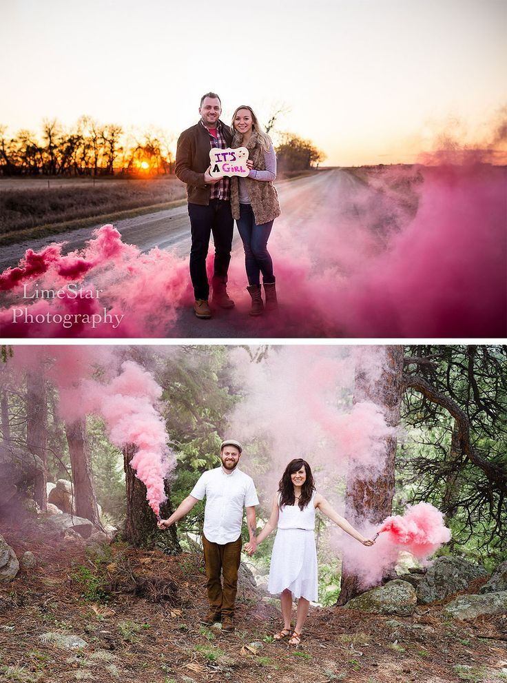 30 Creative Gender Reveal Ideas for Your Announcement – Announcing the Gender of the Baby Ideas