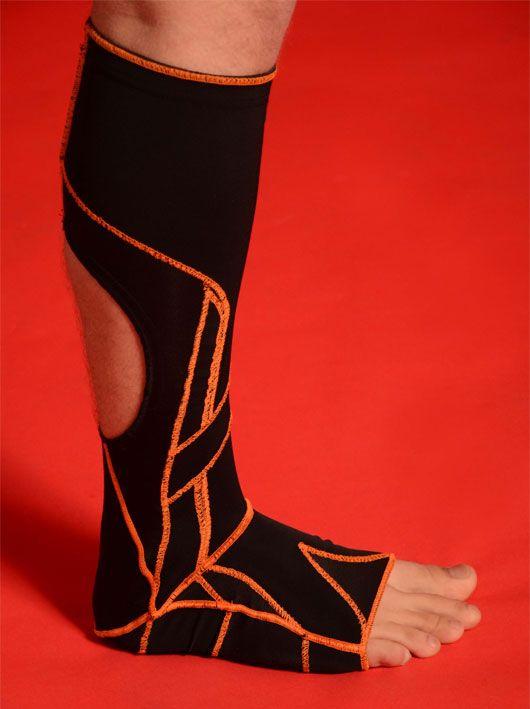 DMO® Sock - Brilliant!!!! | Paralisis cerebral | Pinterest | Salud