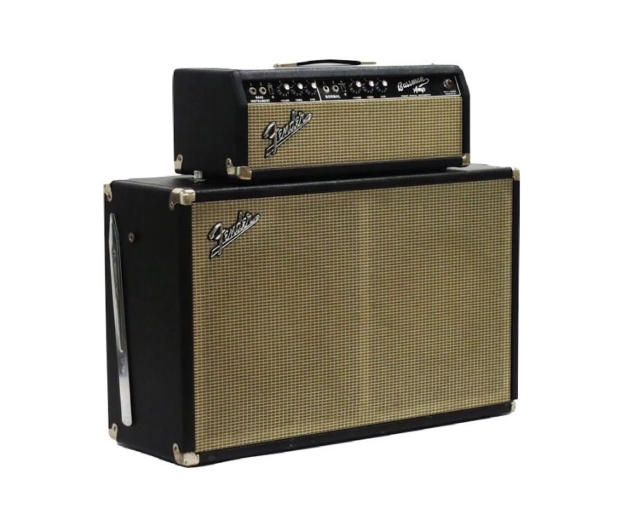 Amplificateur Guitare Fender : 1966 fender bassman amplifiers in 2018 pinterest guitare ampli and guitare basse ~ Russianpoet.info Haus und Dekorationen