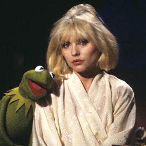 Kermit and Miss Debbie