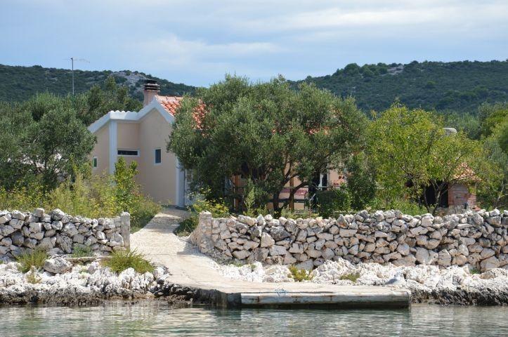 Ferienhaus Miramare in Castiglioncello, Toskana Meer 4