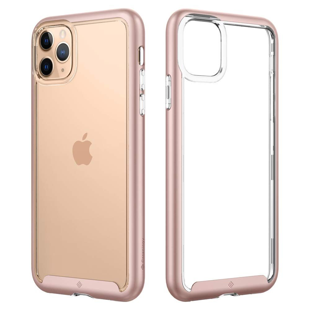 Caseology skyfall cover iphone 11 pro max trasparente