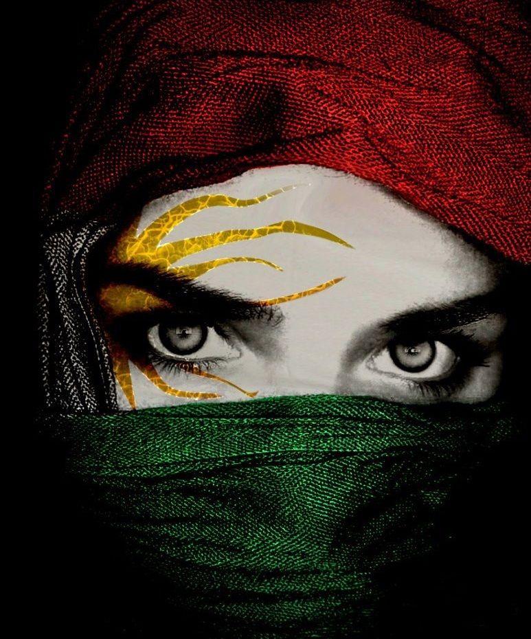 Pin Auf Kurdistan