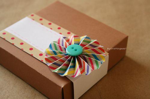 Ideas Para Envolver Regalos Packaging Ideas Cajas De Pizza Como Hacer Una Cajita Hacer Cajas De Regalo