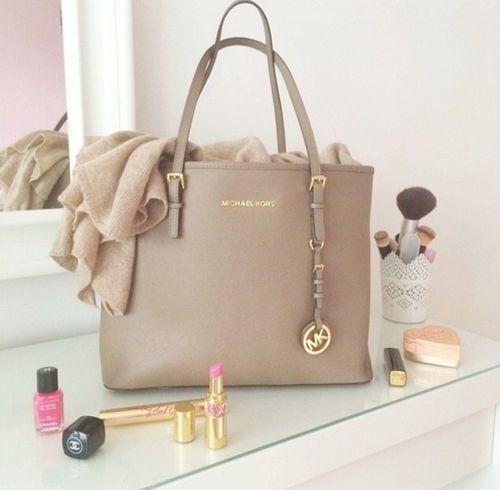 Michael Michael Kors Rhea Medium Velvet Zip Backpack found on ...