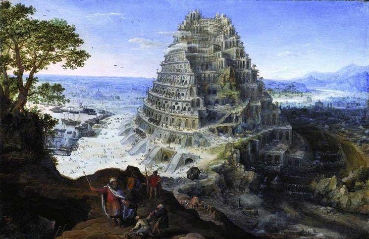 На канале The Smithsonian Channel в первом эпизоде документальной программы «Тайны» рассказали о появлении новых очень убедительных доказательств того, что Вавилонская башня, которая упоминалась в книге Бытия в Ветхом Завете, действительно существовала, сообщает 316NEWS со ссылкой на cnl.news. «Биб