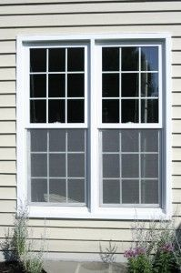 Andersen 100 Series Windows