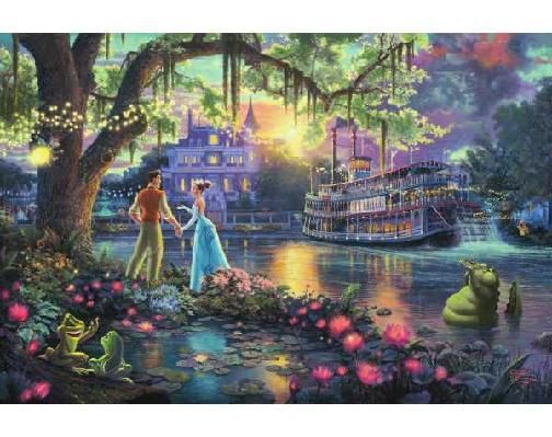 http://www.bonanza.com/listings/The-Princess-and-the-Frog-Art-prints-on-canvas-12x16-free-shipping/91957345 The Princess and the Frog Art prints on canvas 12x16 free shipping