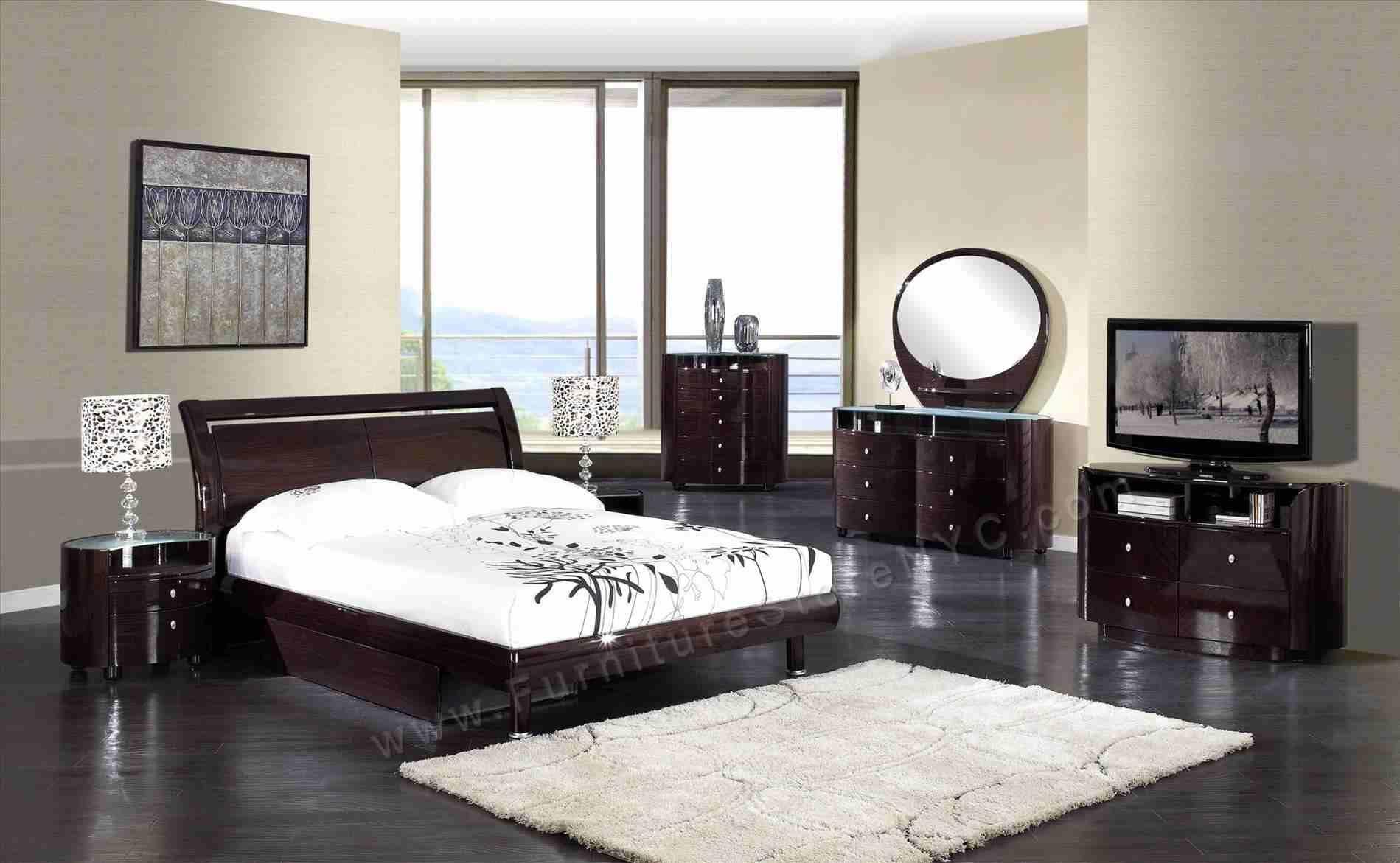 Modern Wood Bedroom Furniture Contemporary Bedroom Furniture