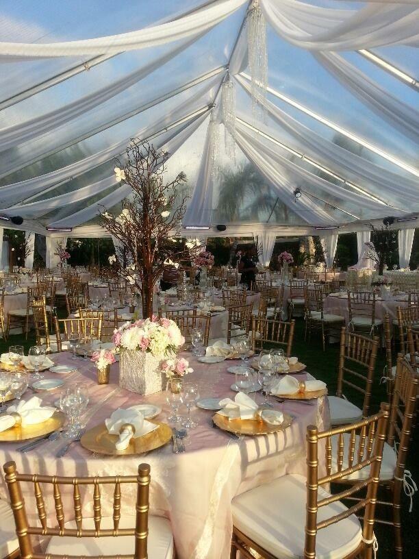 Helen G Events Wedding Reception Decor For Wedding In Jamaica