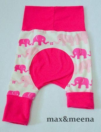 Maxaloones shorties. | Cloth diapering | Pinterest