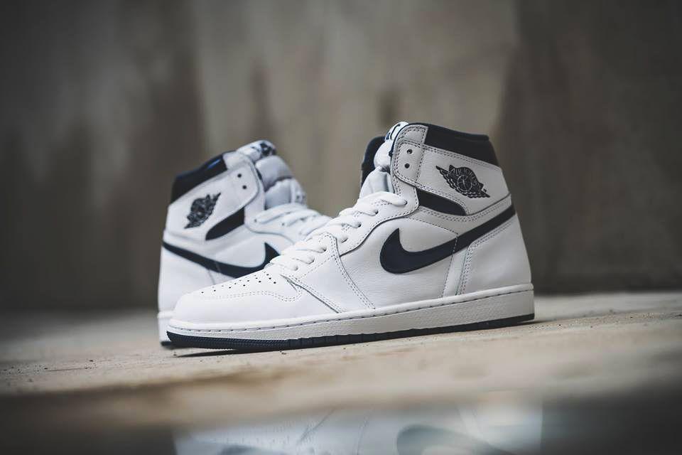 best sneakers 741e0 cb71c ... coupon code for nike air jordan 1 retro high og metallic navy promotion  19687 7b6f3