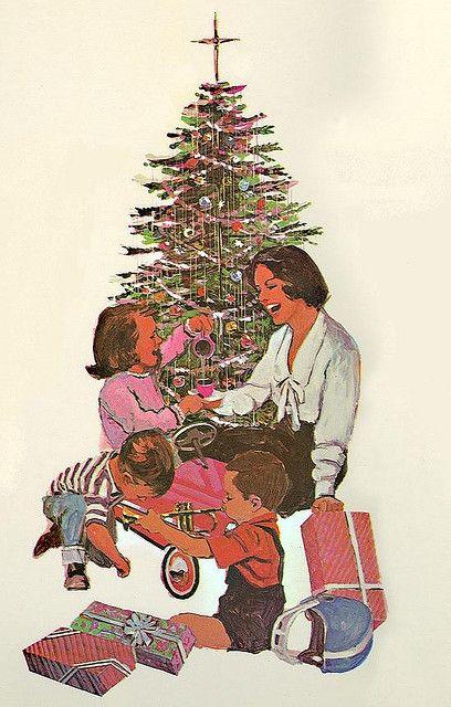 Materian ilosanoma. Suomalaisen joulun uusi versio: humalainen isä on ajettu hankeen pakkaseen ja kaikilla oli niiiin mukaavaa