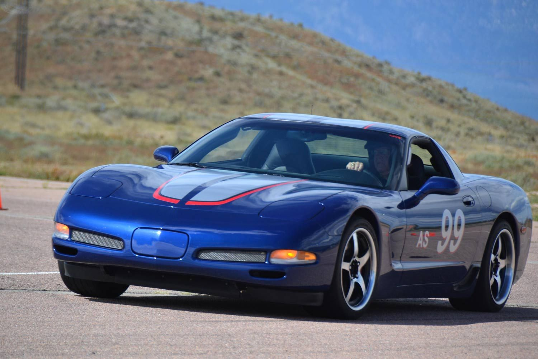18x10 5 18x9 5 Rims Fit Chevrolet Corvette C5 Cv05 Dd Machined Wheel Set Corvette Wheels Corvette C5 Corvette