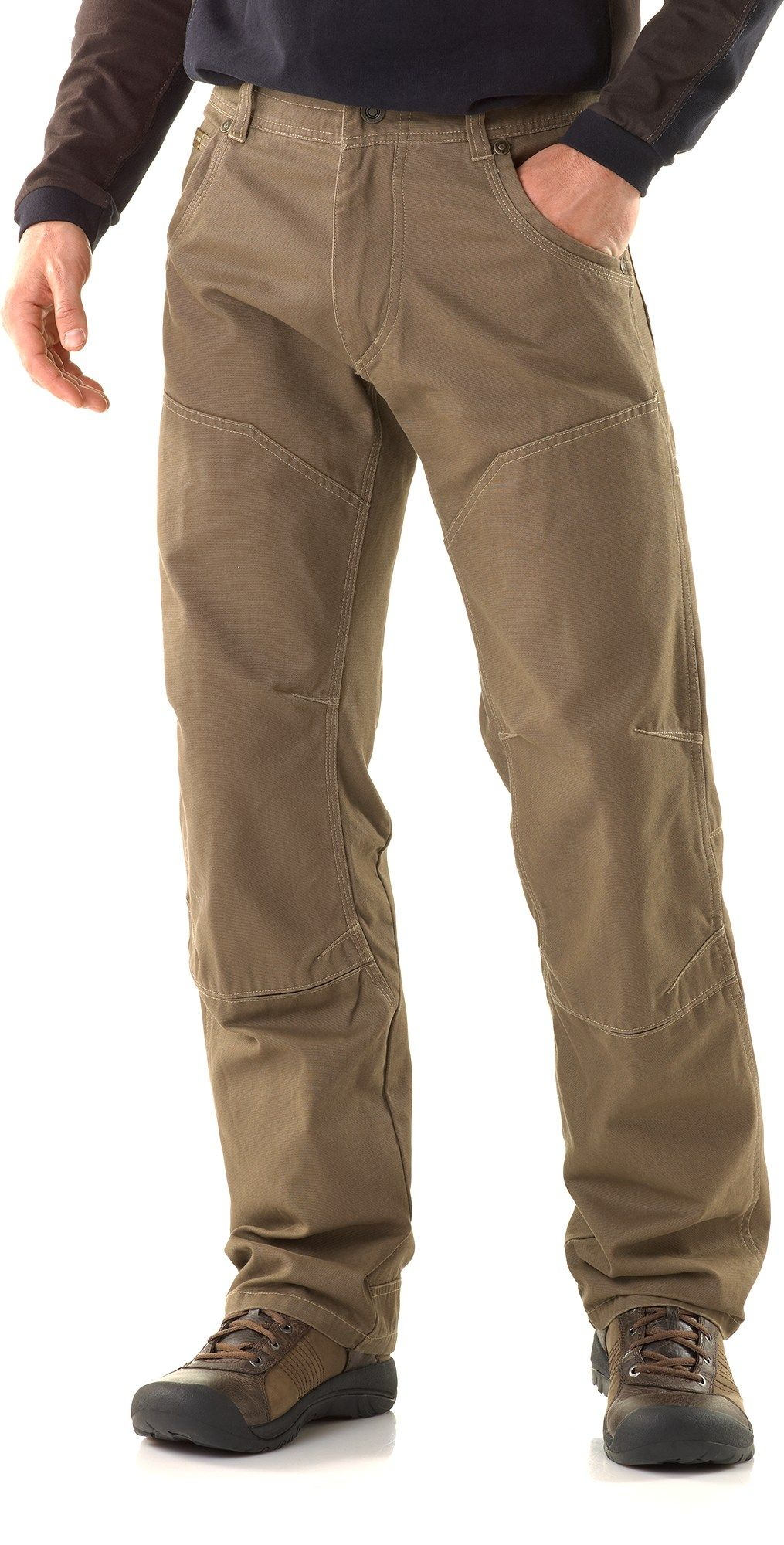 Kuhl - The Law Pants - Excellent cold weather hiking pant ...