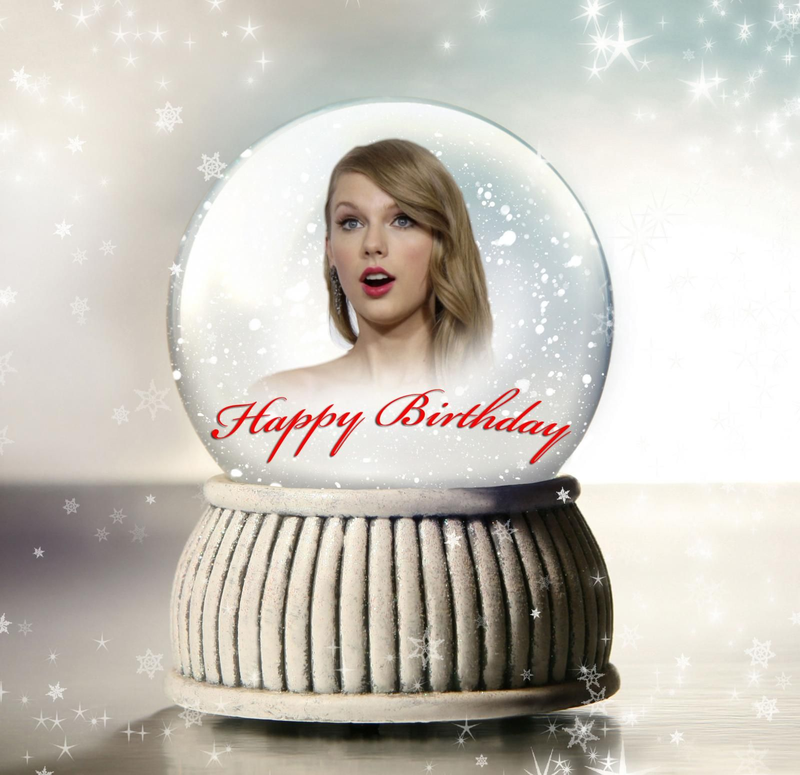 Happy Birthday Taylor Swift: 7 Unique Gifts for the Country Pop ...