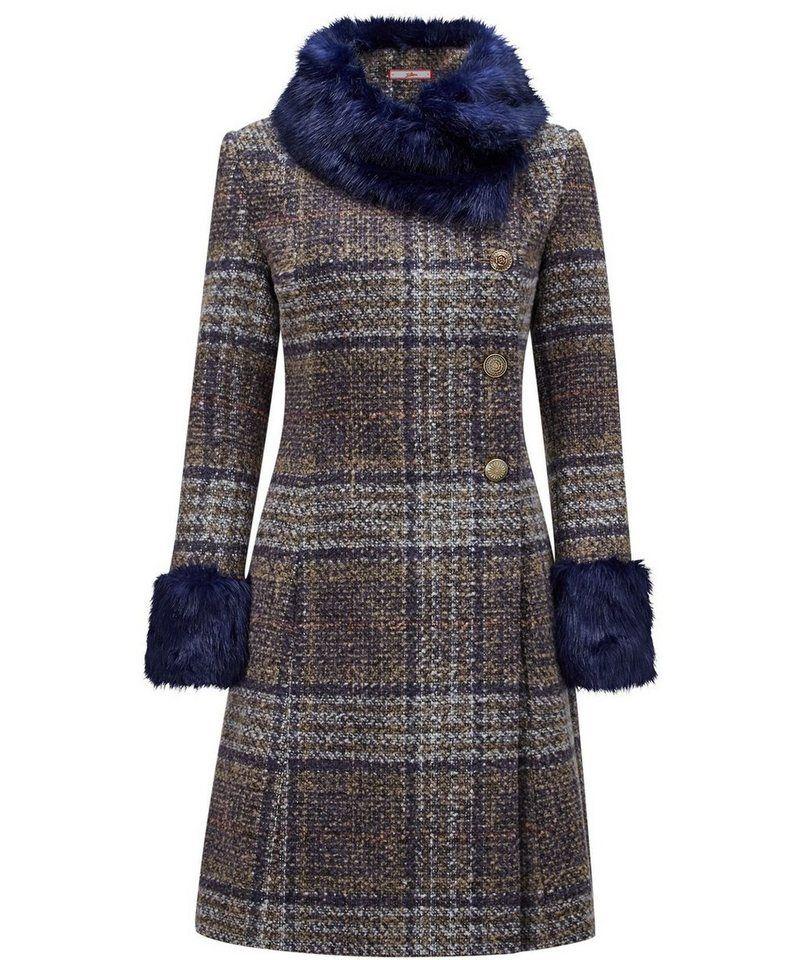 Winter mantel bei otto