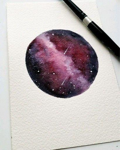 Easy galaxy