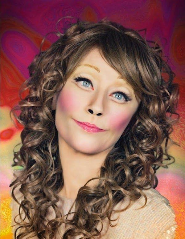 Cindy Sherman: Das neue Gesicht für M.A.C. Kosmetika