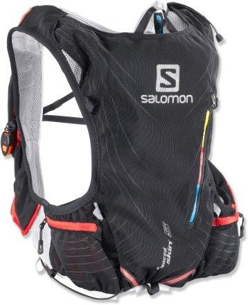 Salomon Advanced Skin S Lab 5 Set Hydration Pack Rei Co Op Best Trail Running Shoes Running Accessories Running Hydration Pack