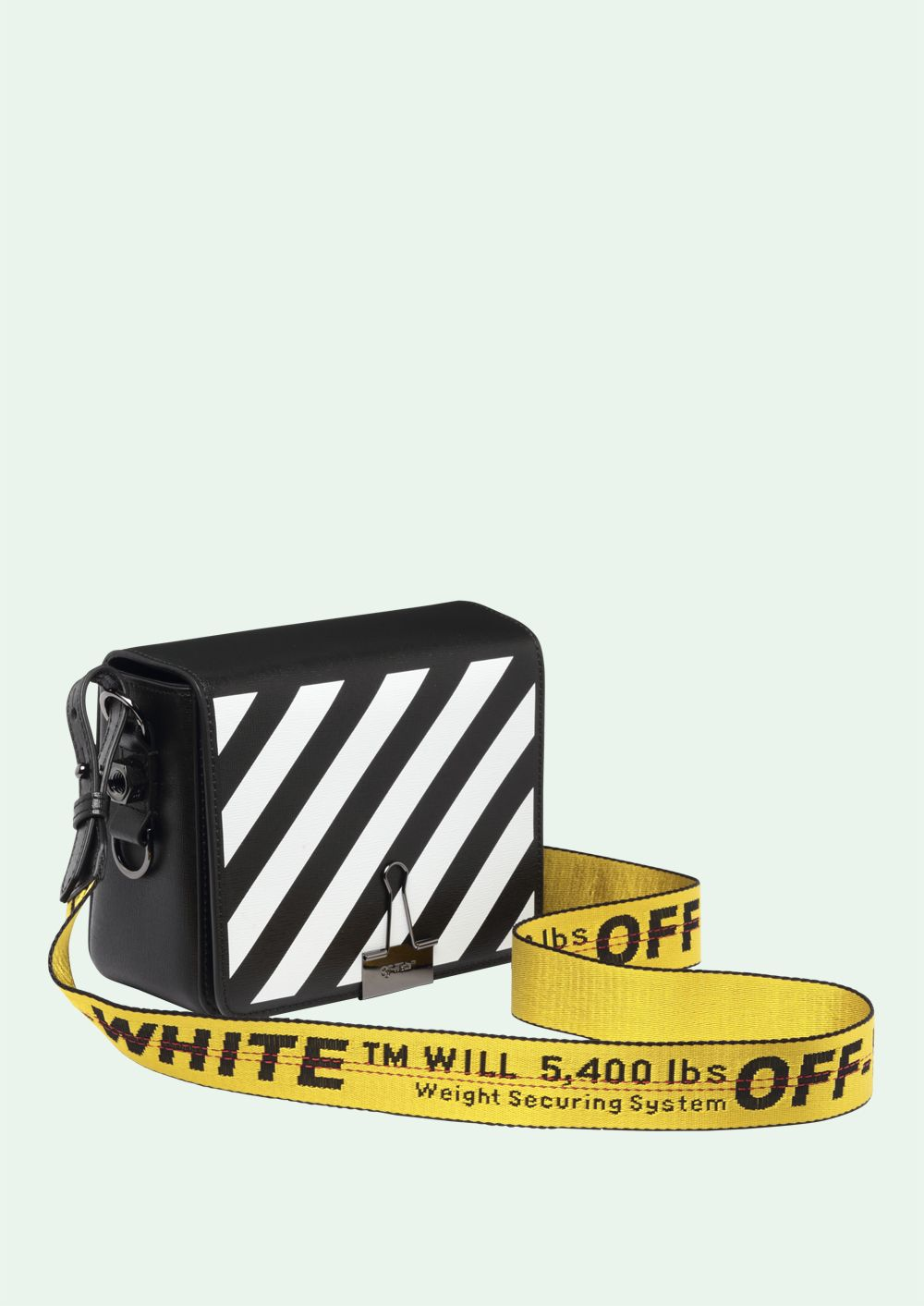c2418617f88 OFF WHITE - Bags - OffWhite Off White Bag, White Bags, White Bag Outfit