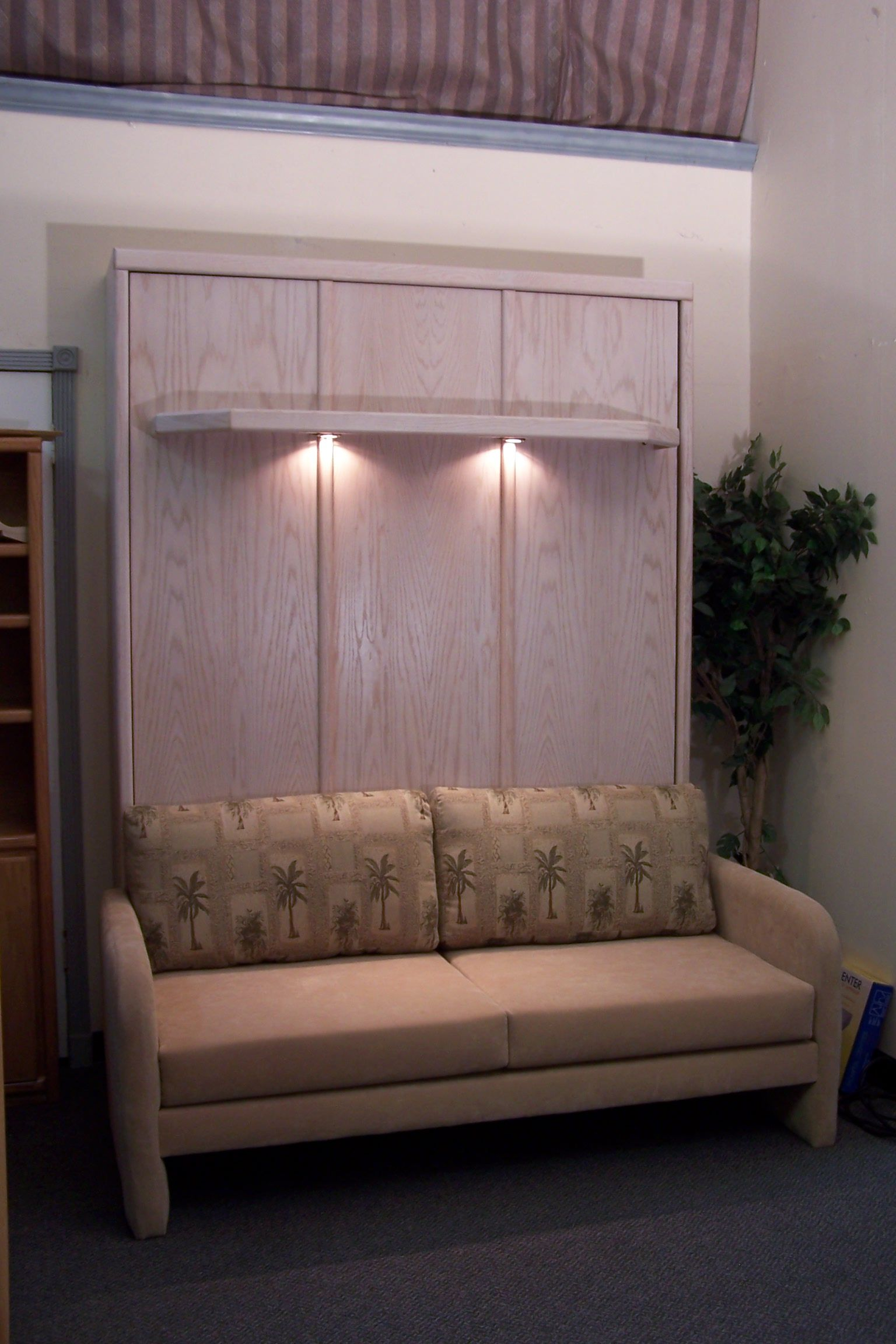 inline kit is sofa wayfair and bedroom twin wall contemporary what murphy bed modern a combo full of queen size beds horizontal ikea couch