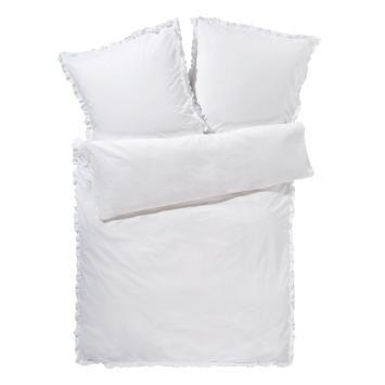 bettw sche r schen baumwolle einrichten in wei r schen bettw sche bettw sche und bett. Black Bedroom Furniture Sets. Home Design Ideas