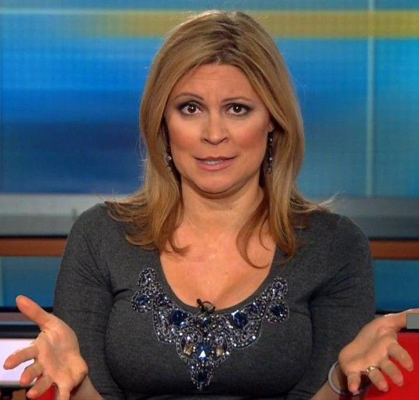 Jennifer Westhoven, CNN Headline News/Morning Express
