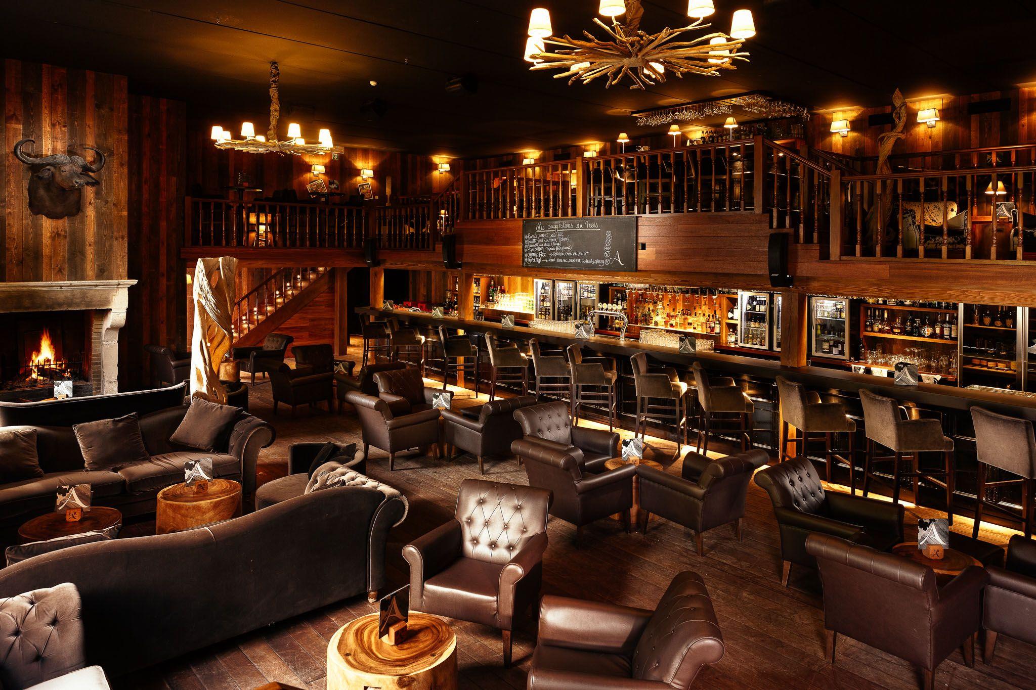 Bar Waterloo Endroit Sympa Chaleureux Design Interieur Restaurant Design Lounge Design D Interieur Du Bar