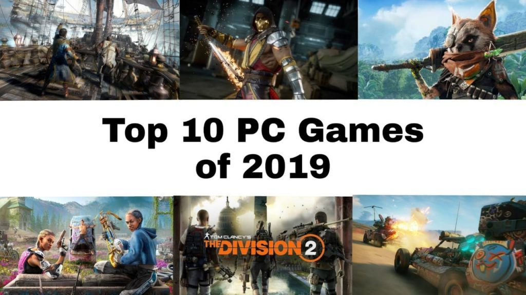 Best Strategy Games 2020.Top 10 Pc Games Of 2019 2020 Best Upcoming Pc Games 2019