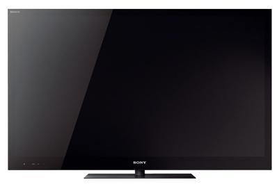 """55"""" 3d led tv to grace the appearance of our living room."""