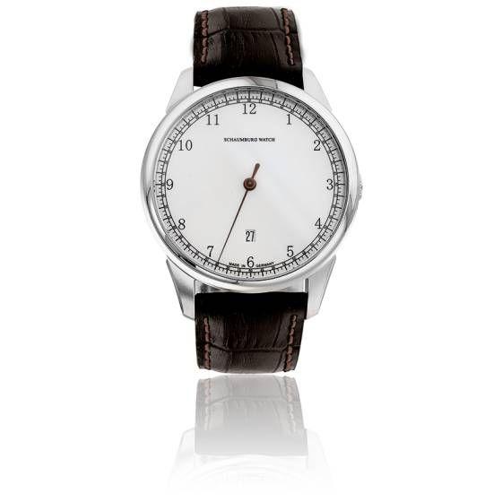 Gnomonik 1 – Schaumburg Watch