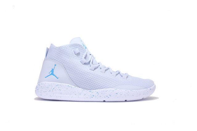 sports shoes bbad2 12b22 The Jordan Reveal Men s Shoe features a breathable mesh upper, leather trim  and low-profile Air-Sole cushioning for lasting comfort a streamlined look.
